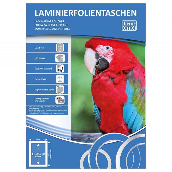 Folija za Laminator, 125mic