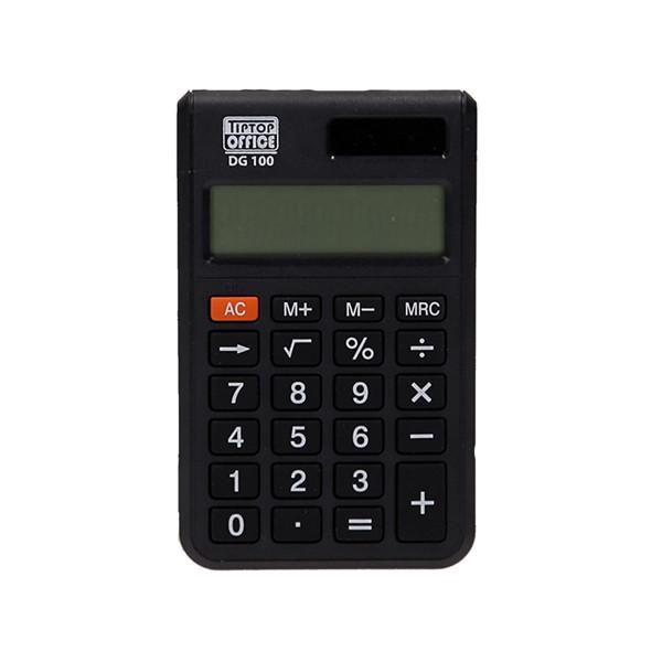 Dzepni digitron ''DG-100'', 12 cifara