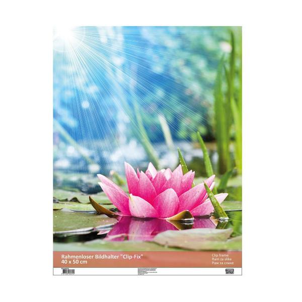 Ram za slike Clip-Fix, 40x50cm