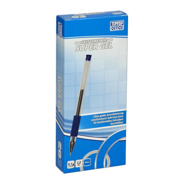 Gel olovka ''Super Gel'', 0.5mm