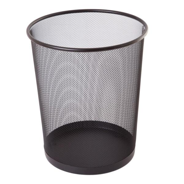 Žičana korpa za smeće XL, 19l