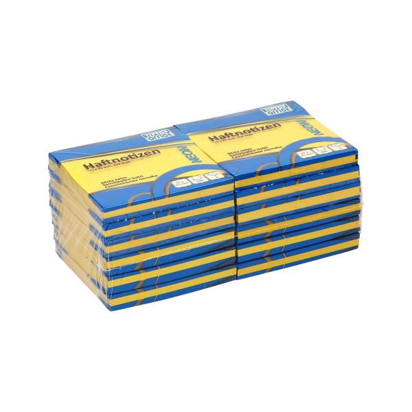 Samolepljivi blok, 100 listova