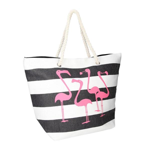 Torba za plažu ''Flamingos''