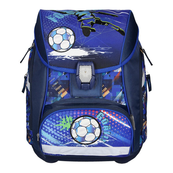 Torba ''Football Player'', LED kopča