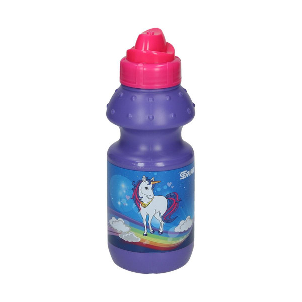 Water Bottle ''UNICORN'' 350ml