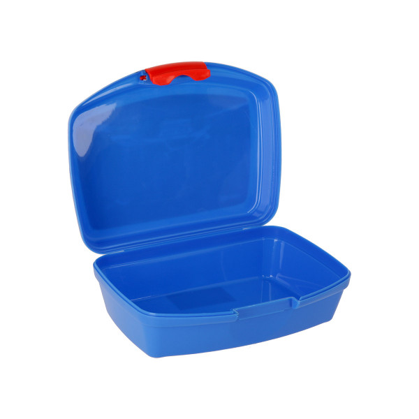 Lunch box ''Police '' 550ml