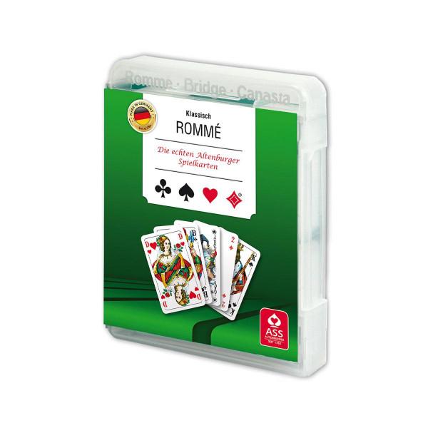 Karte za Remi/Poker/Bridge, 2/1