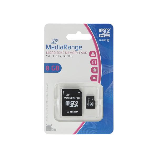 Micoro SCHC, 8GB + AD