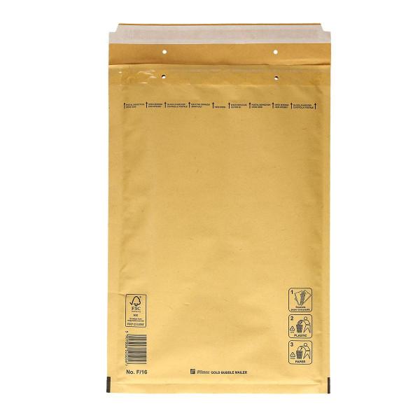 Air Bubble Envelopes F16