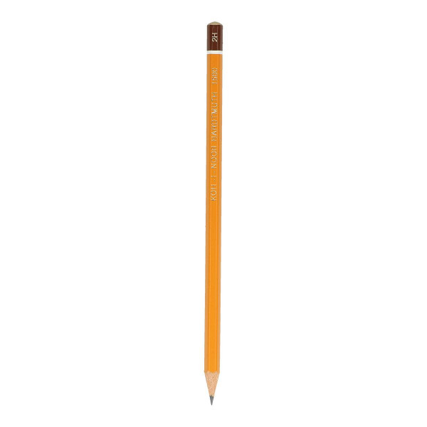 Grafitna olovka 2H