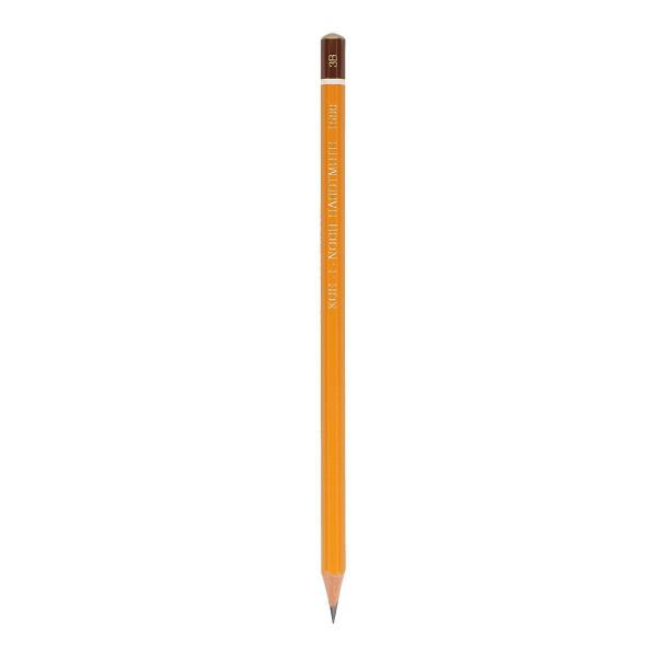 Grafitna olovka 3B