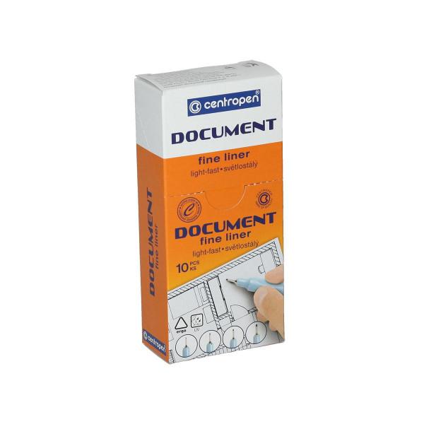 Liner document, 0.3mm