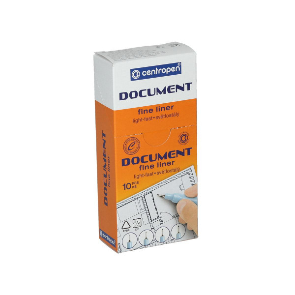 Liner document, 0.5mm