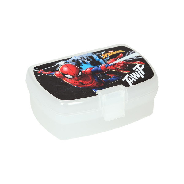 Lunchbox ''SPIDERMAN''