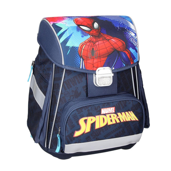 Torba ''Spiderman'', metalna kopča
