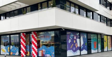 Multi Shop Beograd