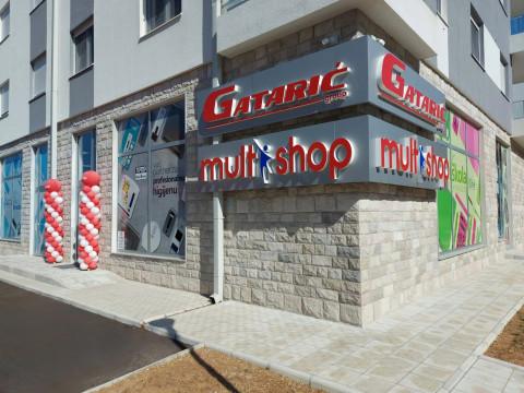 Otvorena nova maloprodaja Gatarić