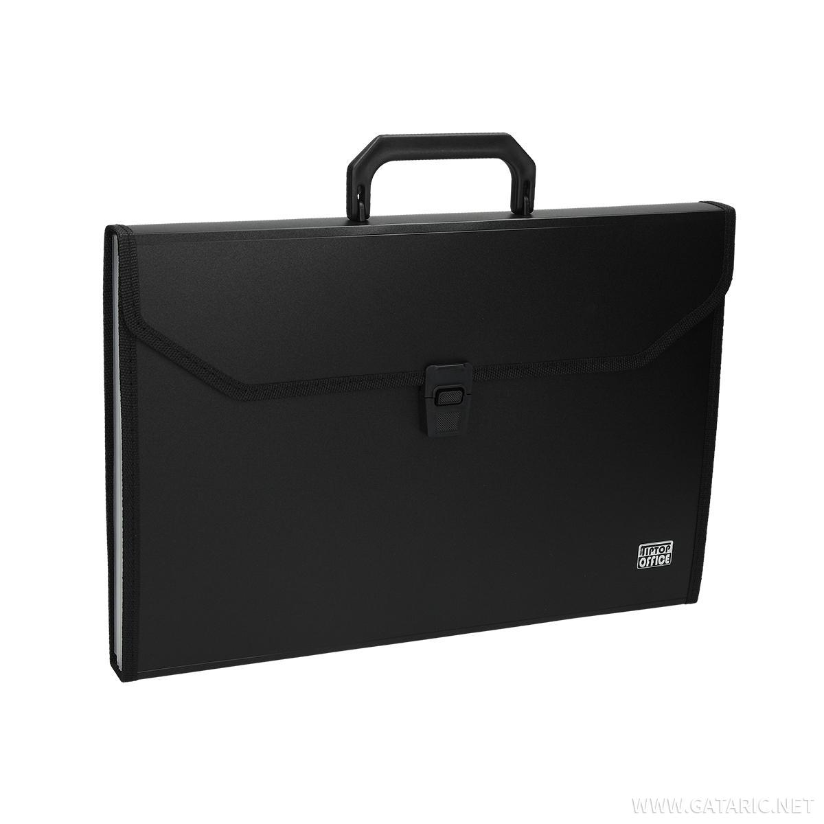 Arhiv torba, 12 pregrada, A4+