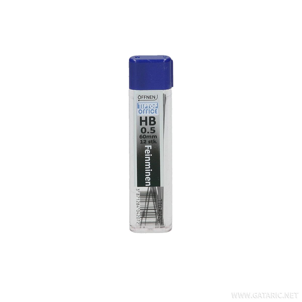 Mine za tehničku olovku, 0.5mm