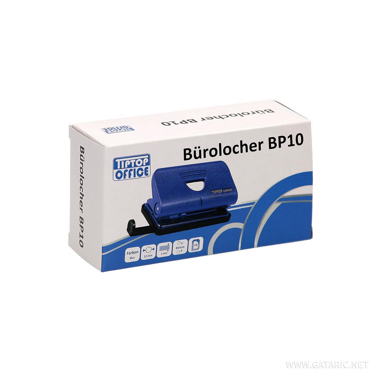 Bušač papira ''BP10'', do 10 listova