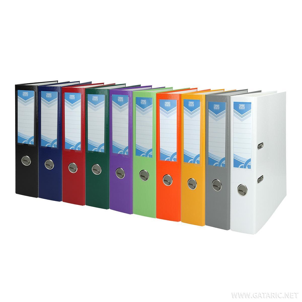 Binder ''Premium'' PP A4, 7.5cm 3871284055188