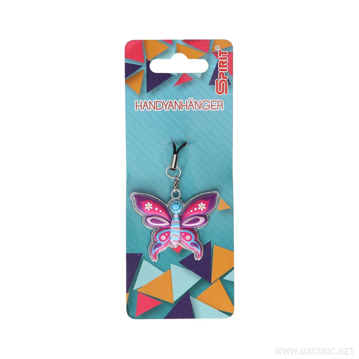 Privesak ''Butterfly''