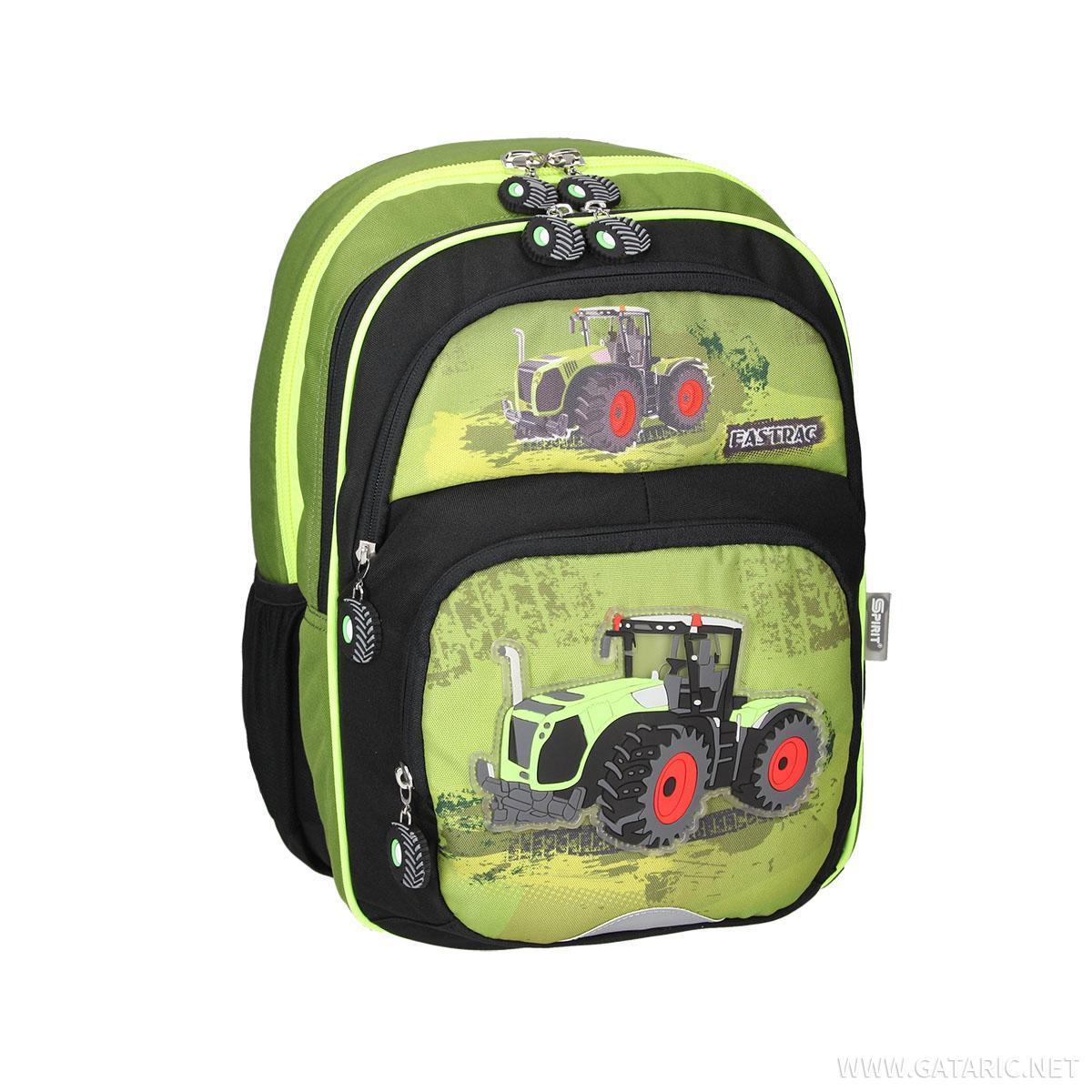 Torba ''Tractor'' (Kolekcija KIDS)
