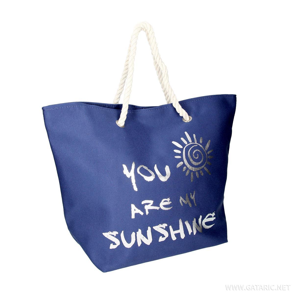 Torba za plažu ''Sunshine''