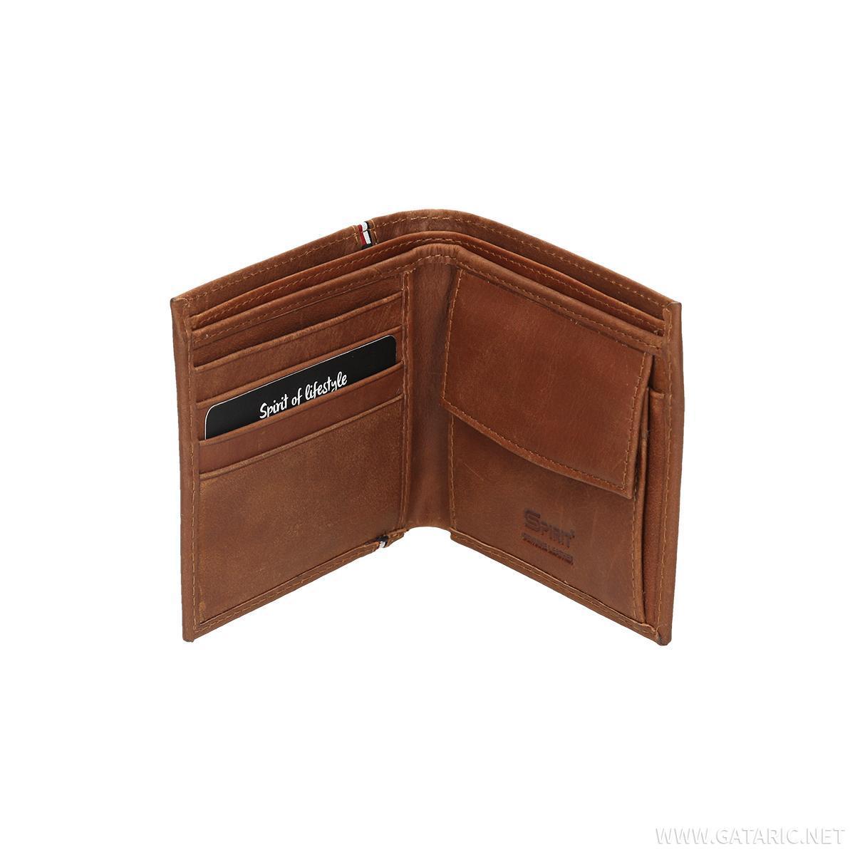 Novčanik ''Portofino'', muški