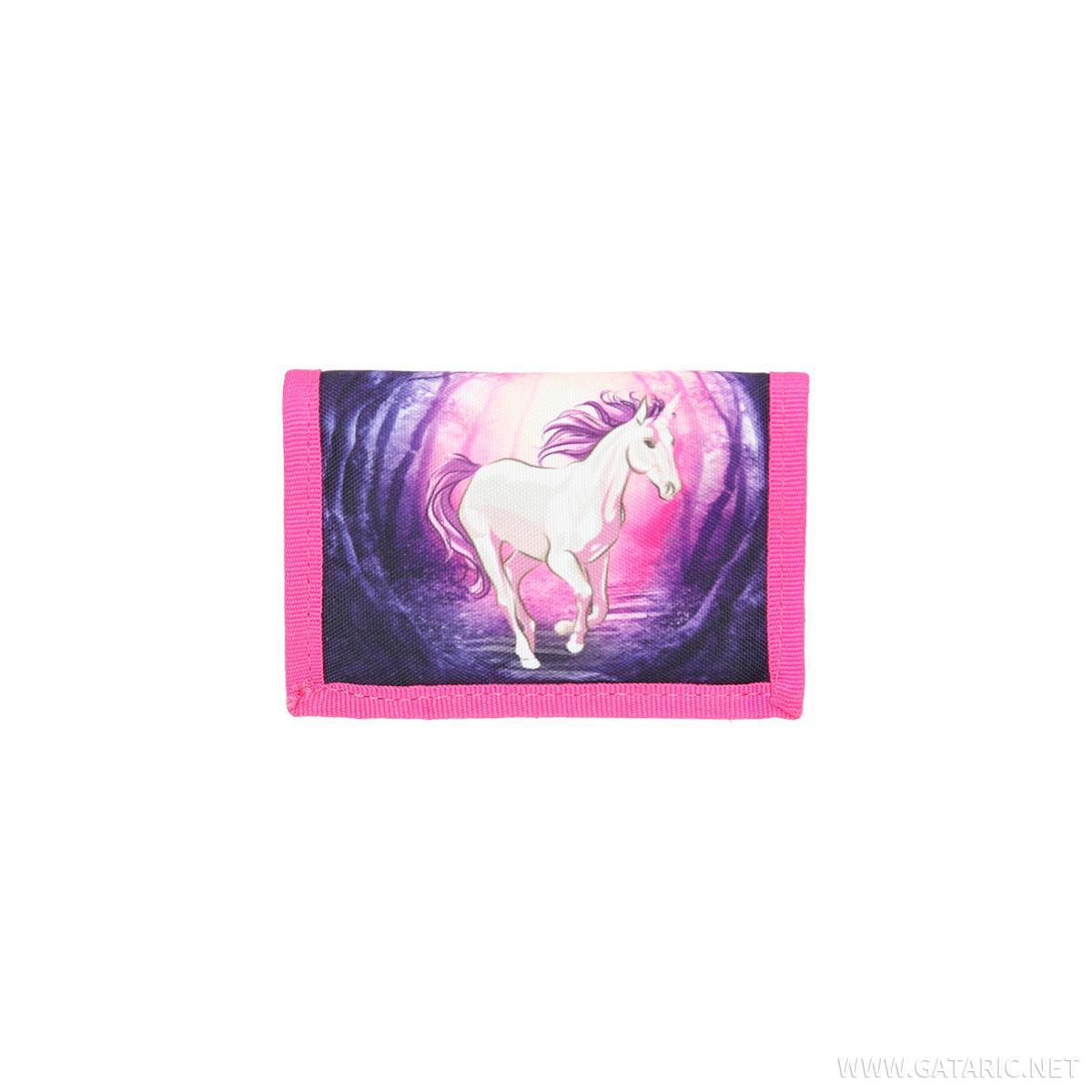 Dječiji novčanik ''MAGIC UNICORN''
