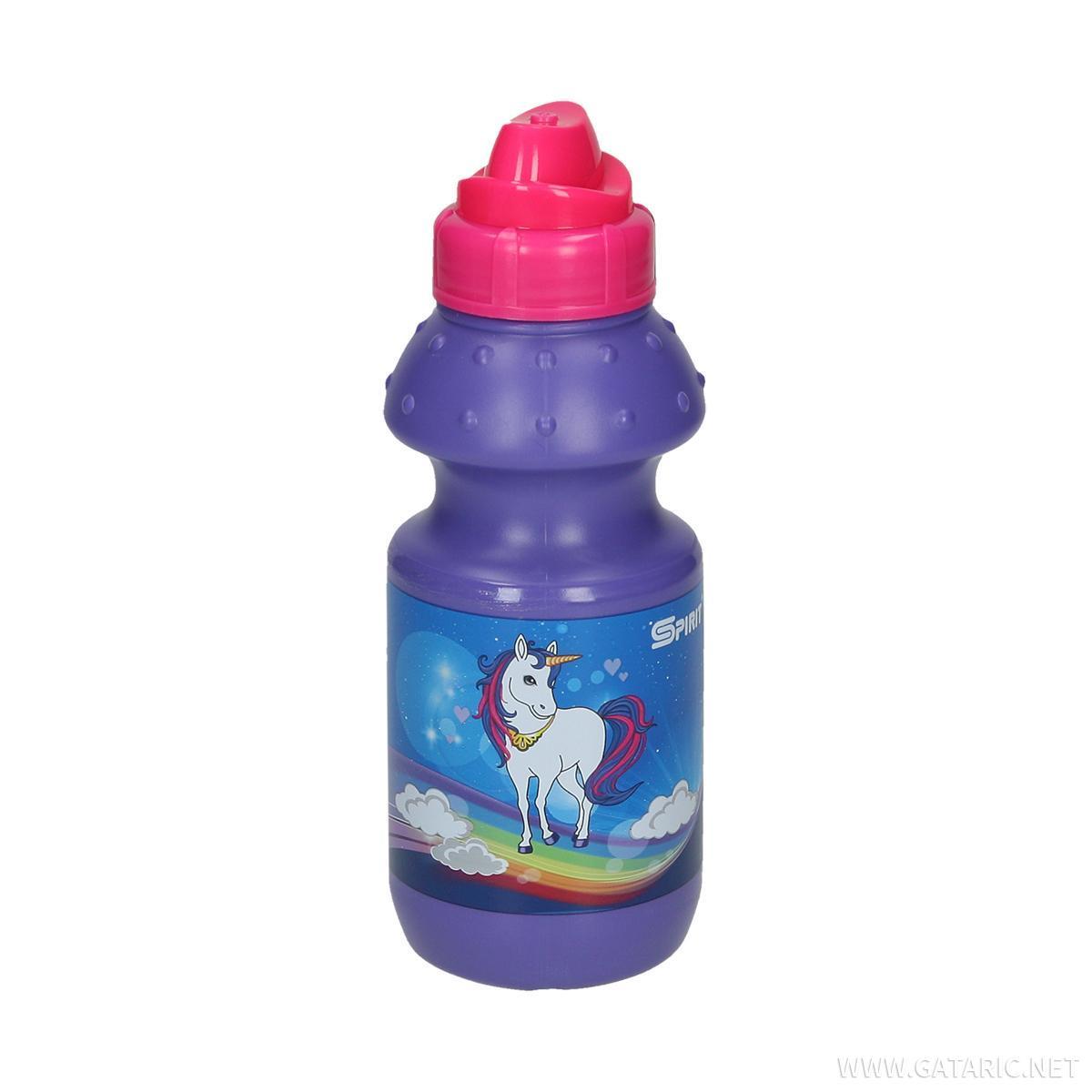 Water Bottle ''UNICORN'' 350ml
