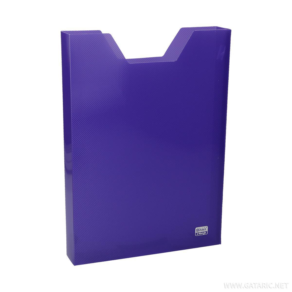 Dokument kutija za školu
