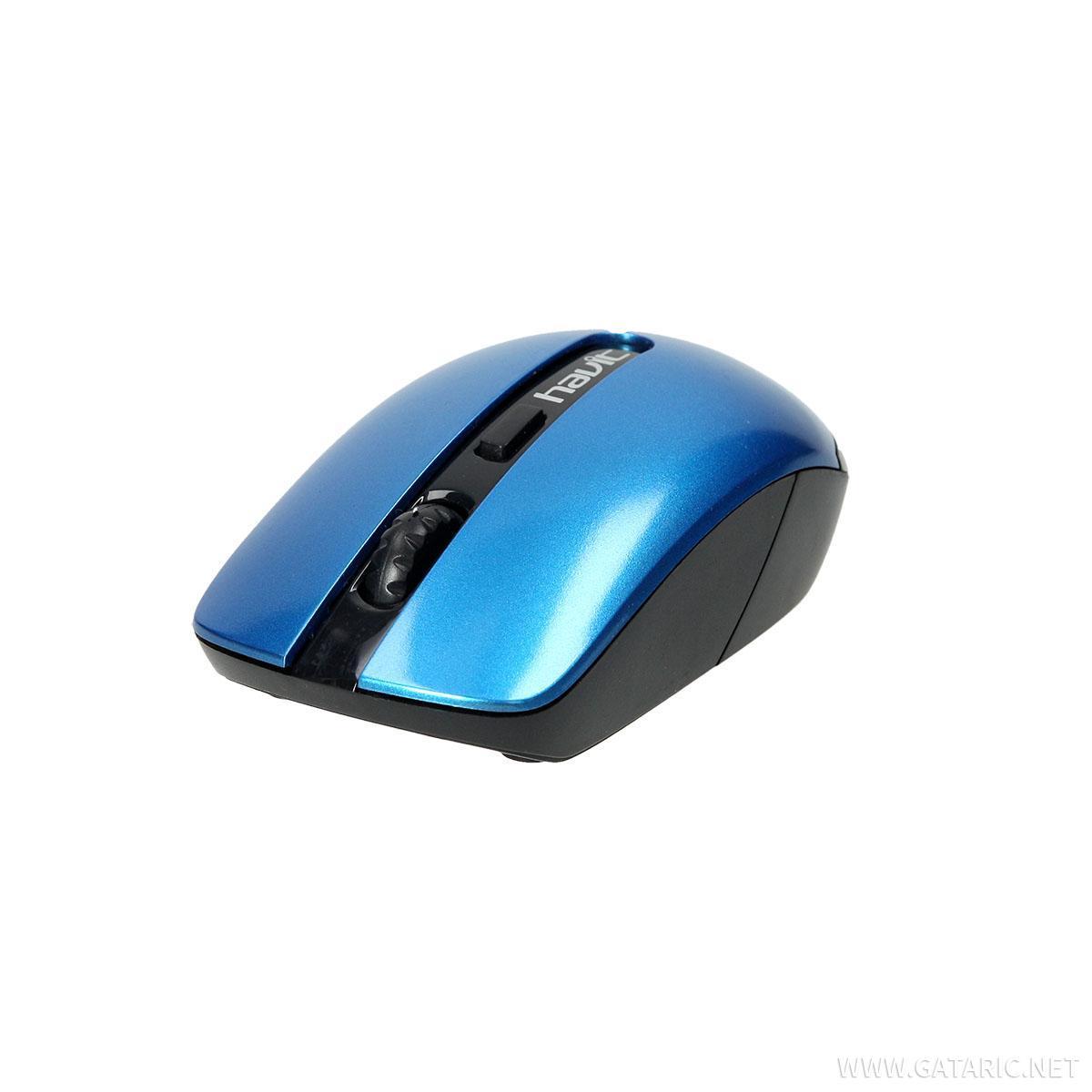Wireless mouse ''HV-M989GT''