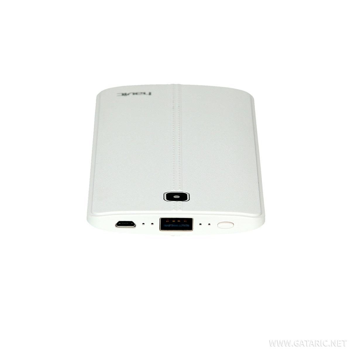 Powerbank ''HV-PB002X 5400mah''