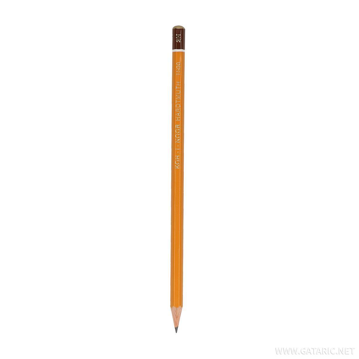 Grafitna olovka 3H