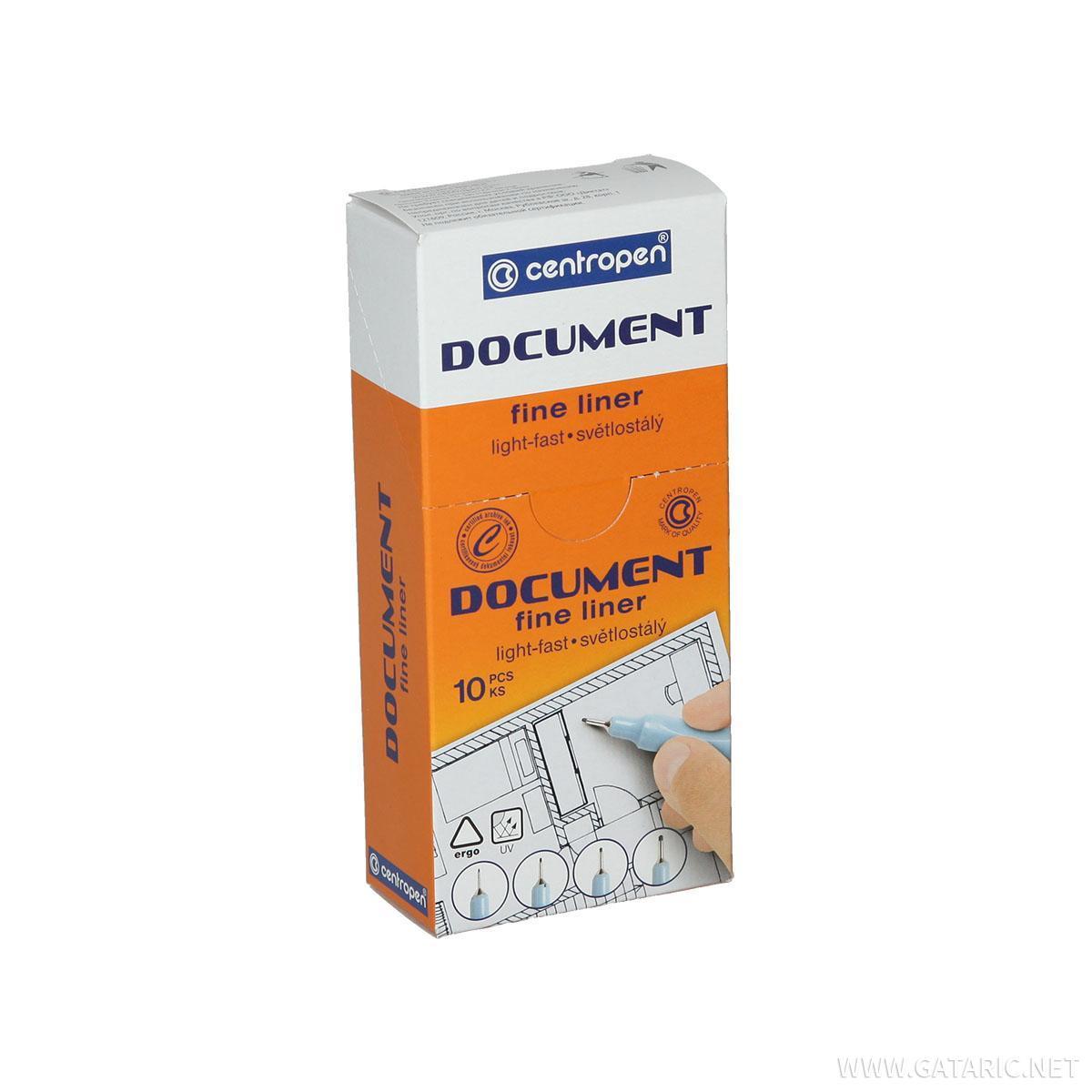 Liner document, 0.7mm