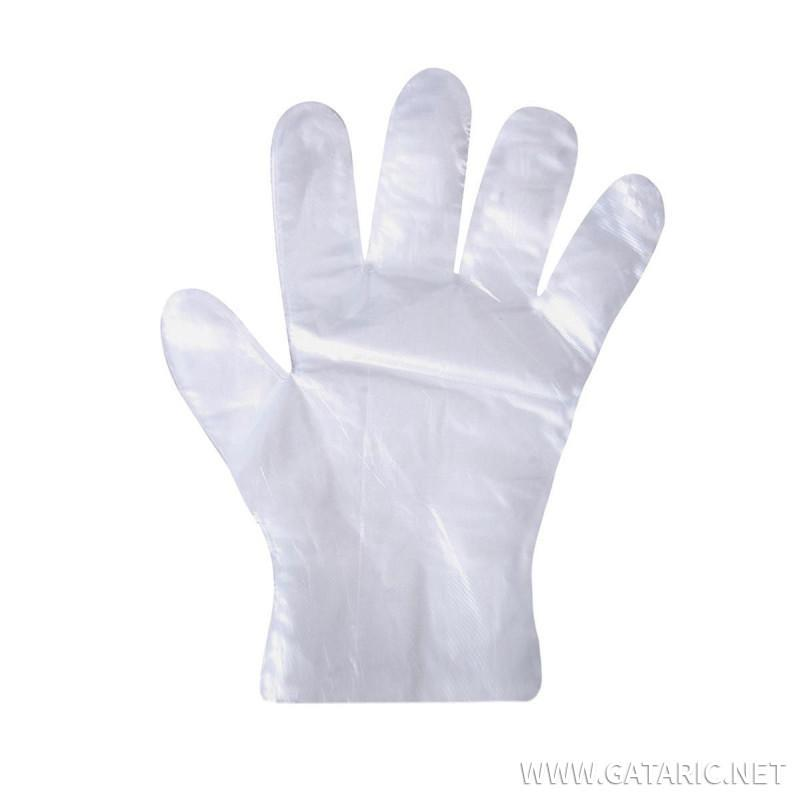 Disposable gloves 100/1