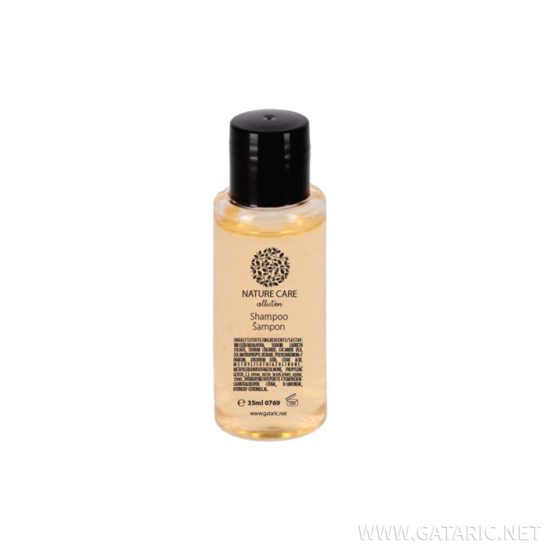 Duschgel Nature care collection 35ml