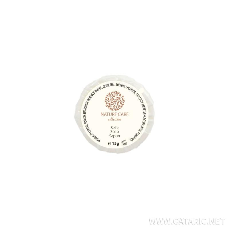 Seife Natural care collection, 15g