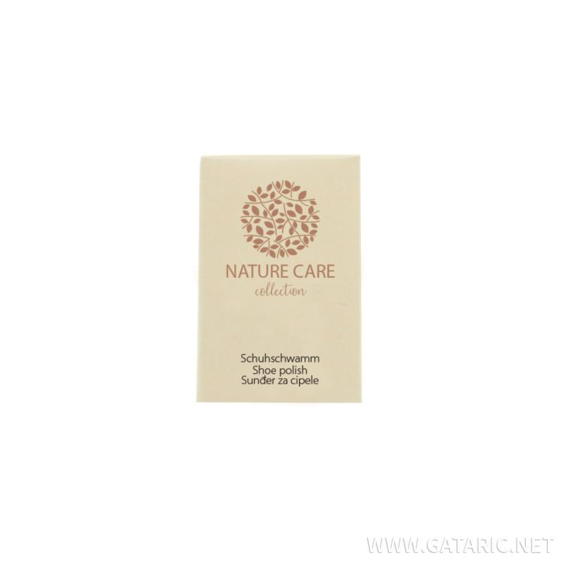 Schuhschwamm Natural care colletion