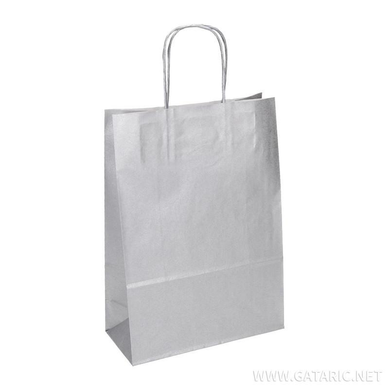 Papiertasche
