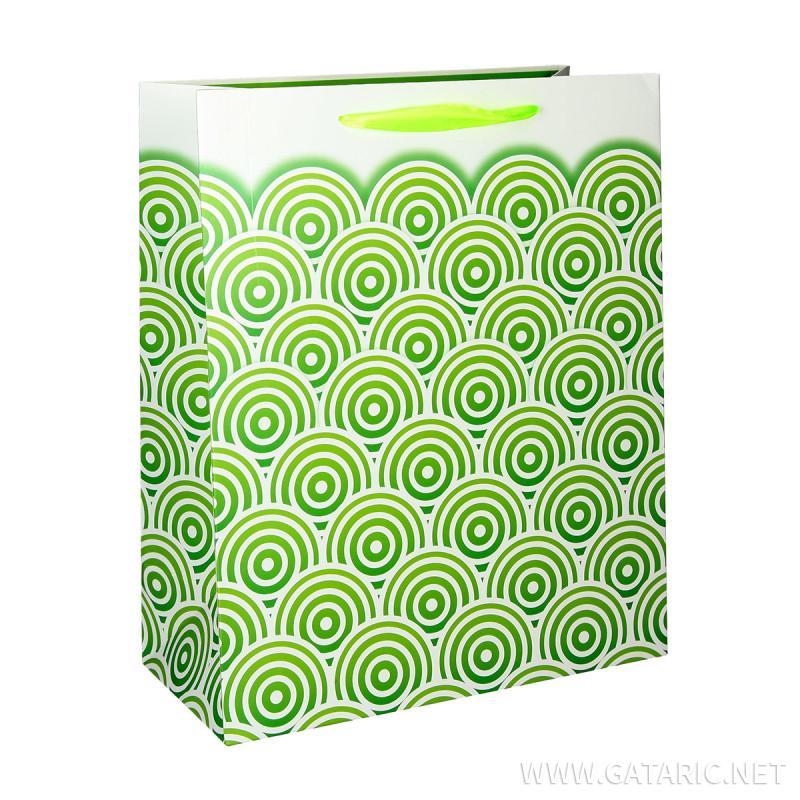 Gift bag ''Circle'', XL