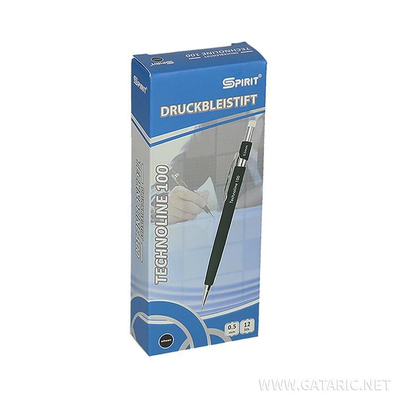 Mechanical Pencil ''Technoline 100'' 0.5mm, 1/1