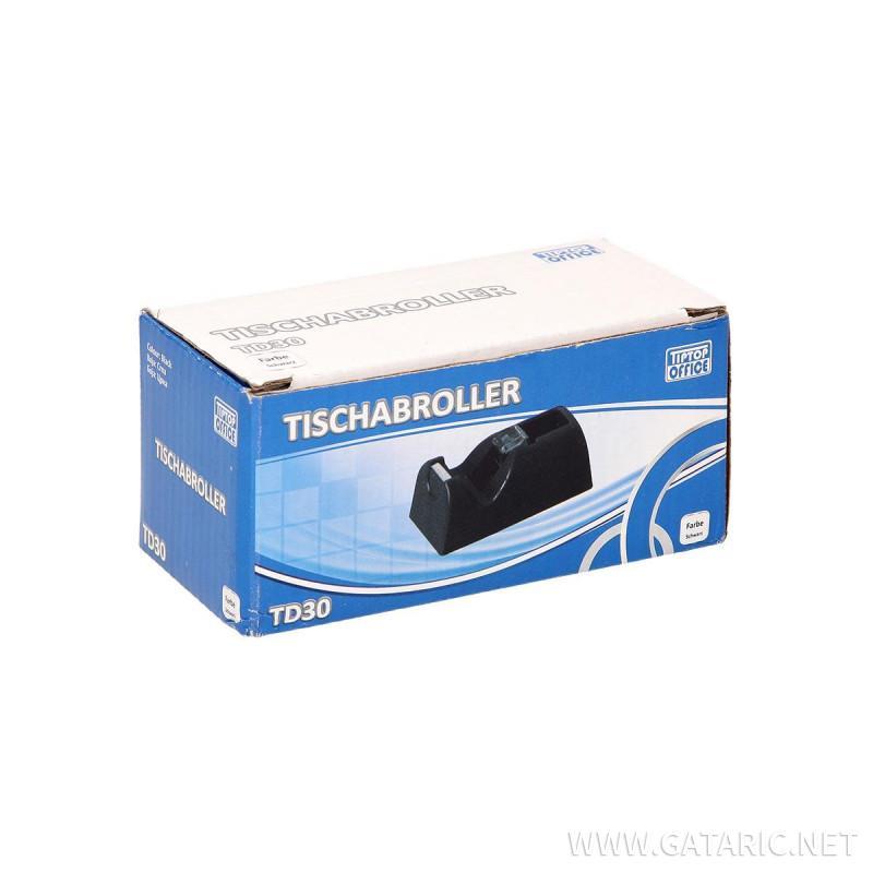 Tischabroller ''TD30''  Mini