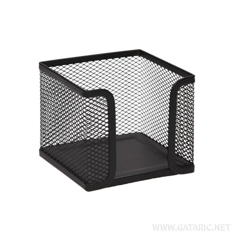 Držač za Kocka Blok Metal, 100x100x90mm