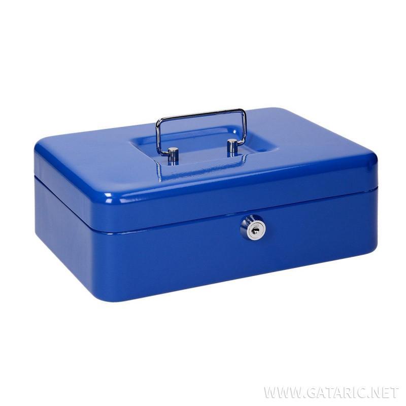 Kasa za Novac ''CB320'', plava