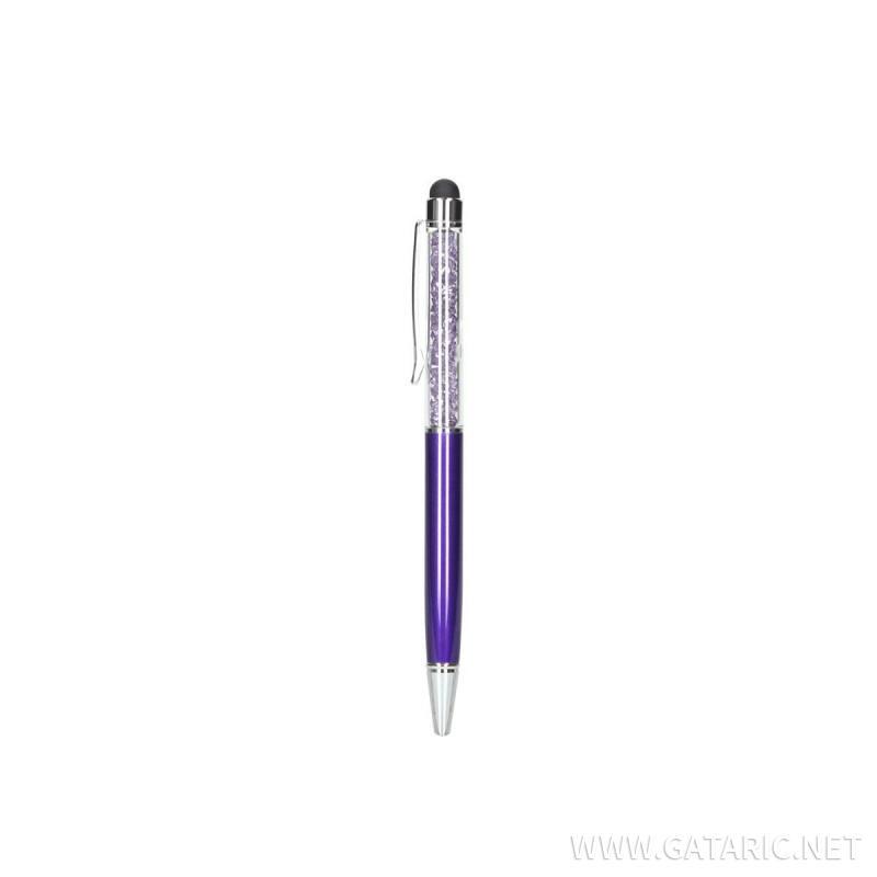 Hemijska olovka ''Crystal'', 1.0mm