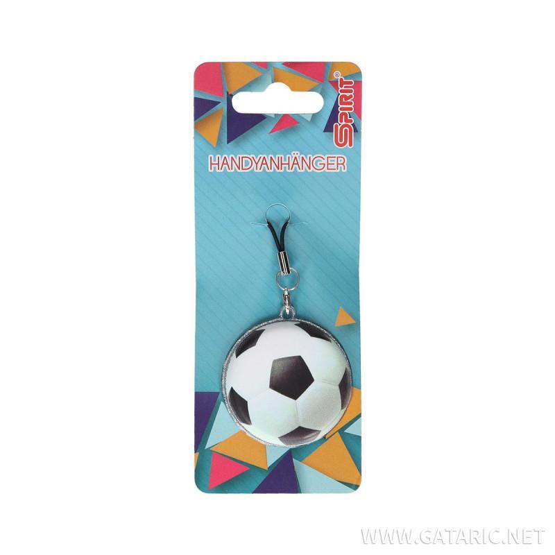 Hanging charm ''Football''