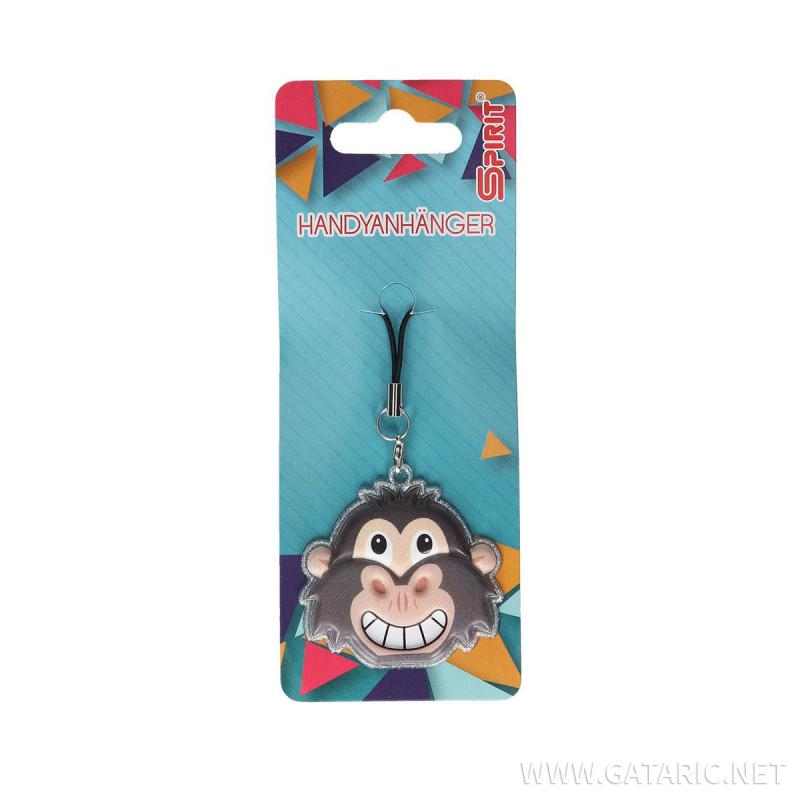 Hanging charm ''Monkey''