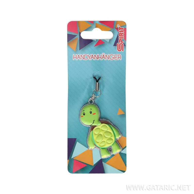 Hanging charm ''Tortoise''